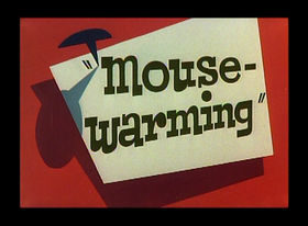Mouse-Warming
