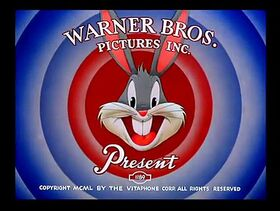 Looney Toons - Bugs Bunny 102 - Operation Rabbit