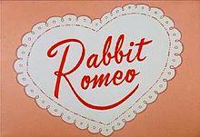 Rabbitromeo