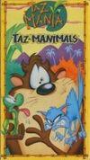 Taz-Manimals