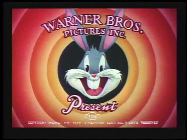 Bugs Bunny - (Ep. 94) - Rabbit Every Monday 2015