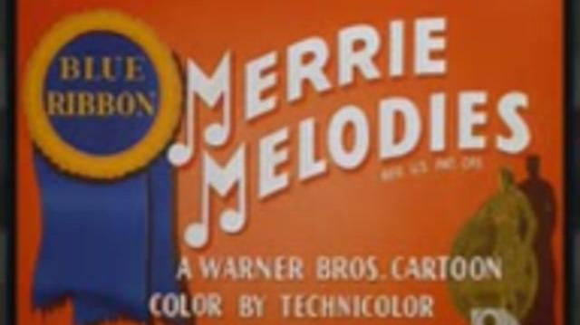 Merrie Melodies - Mouse Mazurka (Español Latino)