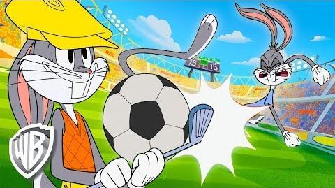 Wabbit - Bugs Bunny MVP