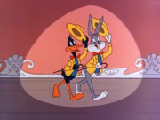 Bugs bunny show