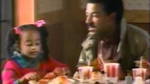KFC AD 2 (1986) FL&HH