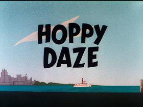 Hoppy Daze