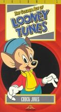 The golden age of looney tunes vhs 5