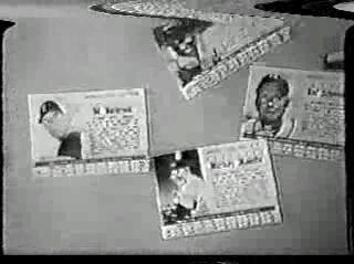 Bugs Bunny Show- Rocky and Mugsy