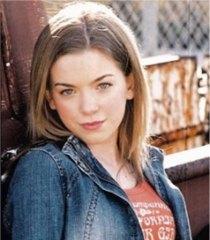 Britt McKillip cute