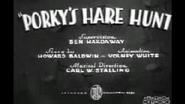 Porky's Hare Hunt (3)