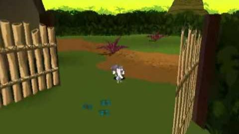 Bugs Bunny Lost in Time Walkthrough Part 13