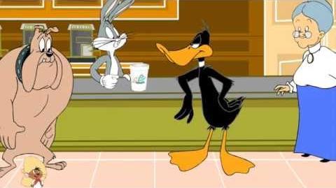 Looney Tunes Webtoons - Fast Feud
