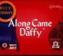 Along Came Daffy