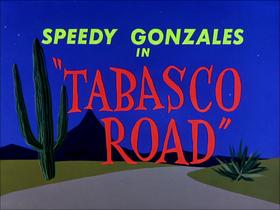 TabascoRoad
