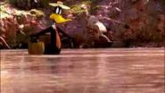 The Best Place for Cartoons - Daffy Duck