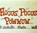 Hocus Pocus Powwow