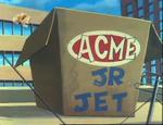 Jr Jet