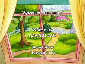 Sylvester the Pester