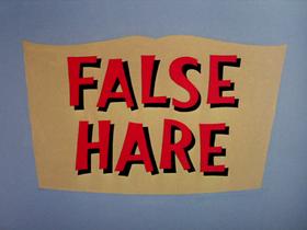 False Hare HD