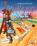 Lt coloring landoll wuthering mice