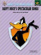 Lt piano daffy