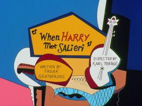 Lt when harry met salieri