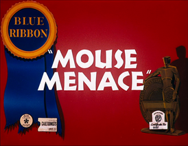 Mouse Menace-restored
