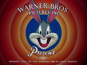 Robot Rabbit (1953)
