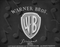 1939 looney tunes