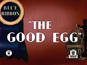 The Good Egg(Merrie Melodies)