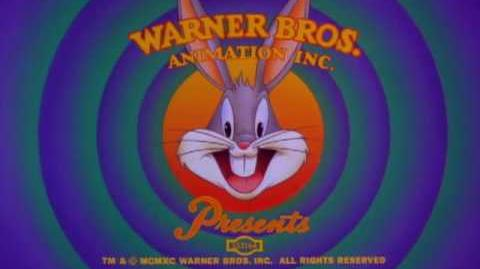 Looney Tunes -- Box Office Bunny