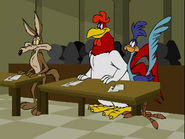 Looney Tunes: Reality Check
