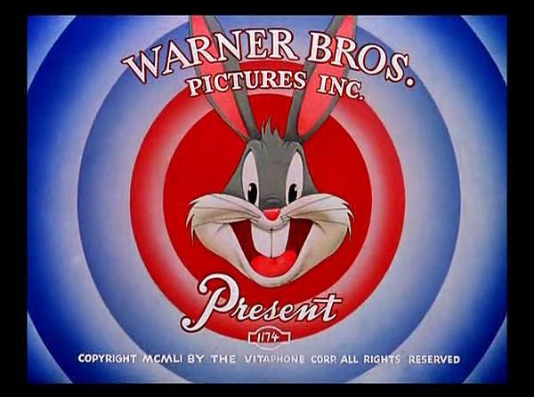 Bugs Bunny - (Ep. 104) - 14 Carrot Rabbit 2015