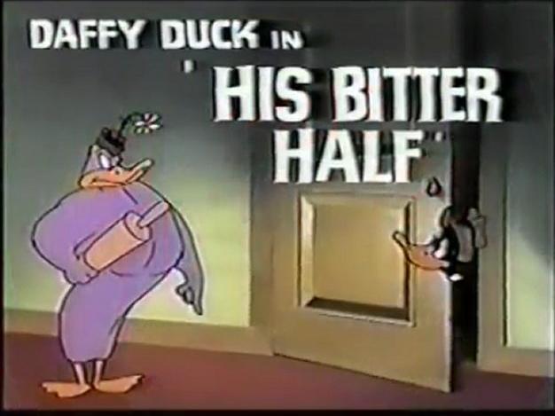 Bitter Half