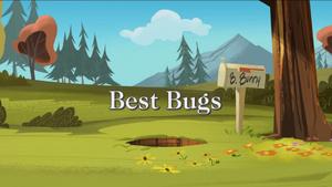 Best Bugs