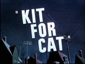 Kitforcat