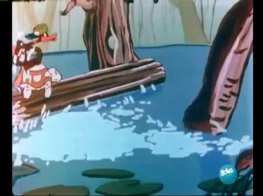 Daffy Duck - (Ep. 17) - The Impatient Patient