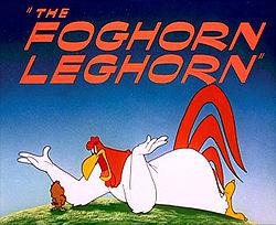 250px-The Foghorn Leghorn title