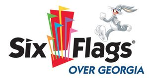 Lt six flags over georgia