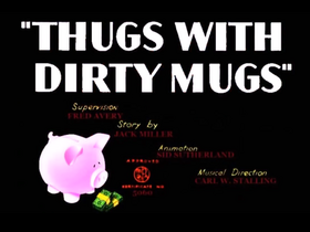 Thugswithdirtymugs