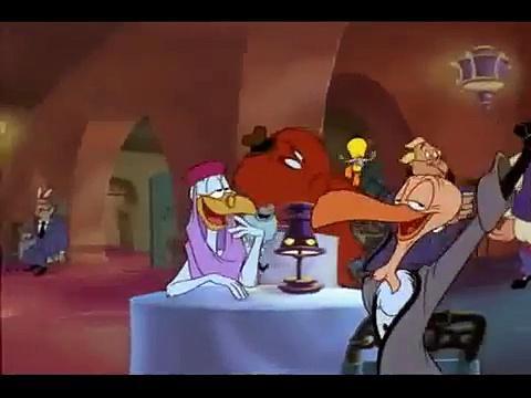 Bugs Bunny - Carrotblanca (1995)