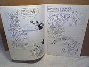 1984 BUGS BUNNY STICKER FUN ACTIVITY BOOK (2)