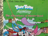 Tiny Toon Adventures The Adventures of Buster Hood