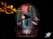 Loonatics Unleashed Rev Runner