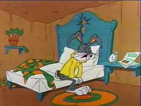 Looney Toons - Bugs Bunny 152 - Hare-Way To The Stars