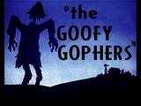 The Goofy Gophers (cartoon)