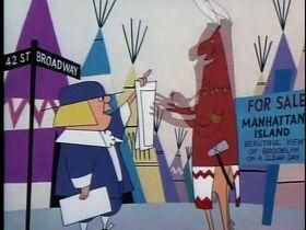 Yankee Doodle Bugs (1954)