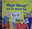 Bugs Bunny and the Health Hog
