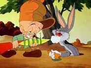 Bugs Bunny The Old Grey Hare