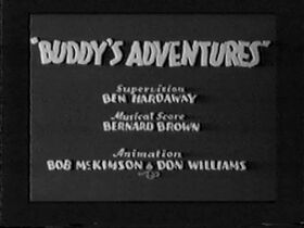 Buddysadventures